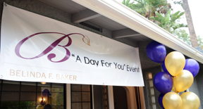 A day For YOU event sign up